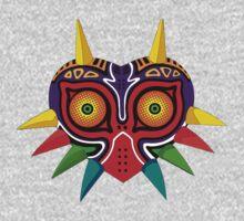 Majoras mask Kids Clothes