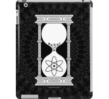 Religion's Time is Running Out iPad Case/Skin