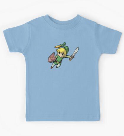 Link Kids Tee
