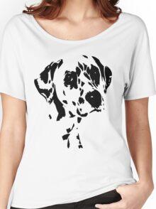 dalmatian Women's Relaxed Fit T-Shirt