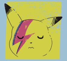 Pika stardust (version 2) by littlekitsune
