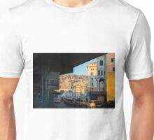 Traffic Unisex T-Shirt