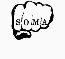 SOMA  Womens Fitted T-Shirt