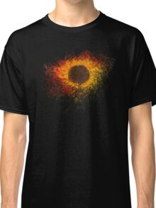 A flower of beauty and compassion Classic T-Shirt