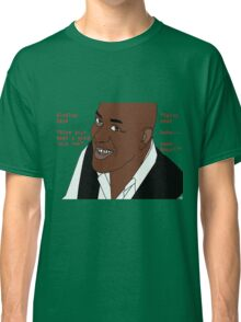 Ainsley Harriott - Spicy Meat Classic T-Shirt