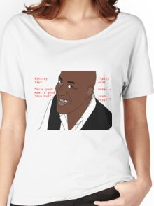 Ainsley Harriott - Spicy Meat Women's Relaxed Fit T-Shirt