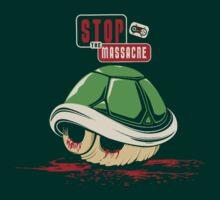 Turtle by Stiga9595