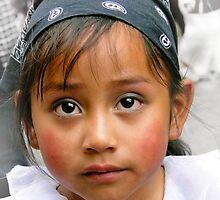 Cuenca Kids 373 by Al Bourassa