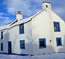The White House by Escocia Photography