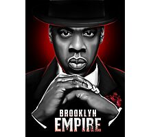 """BROOKLYN EMPIRE"" Photographic Print"