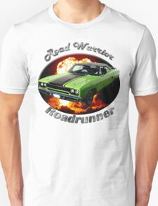 Plymouth Roadrunner Road Warrior T-Shirt
