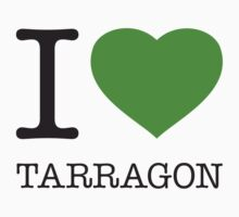 I ♥ TARRAGON Kids Clothes