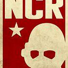 New California Republic Ranger by ItsBeth