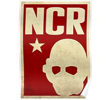 New California Republic Ranger Poster