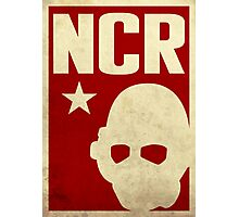 New California Republic Ranger Photographic Print