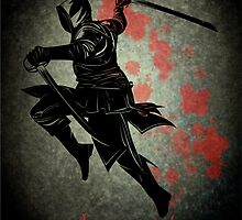 Assassin's Creed IV Black Flag, Fan Art Poster. by WRBclothing