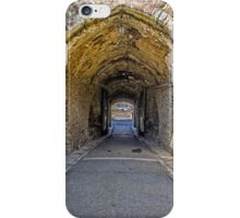 AA57 Thick Thick Walls iPhone Case/Skin