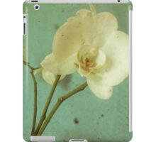Morning Glory iPad Case/Skin