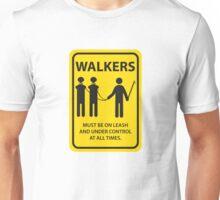 Walker Sign pt2 Unisex T-Shirt