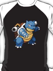 Pokemon - Blastoise Sprite T-Shirt