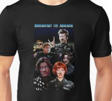 Breakfast On Arrakis Unisex T-Shirt