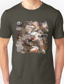 The Boycube Unisex T-Shirt