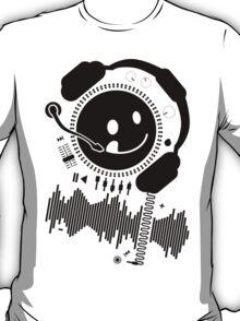 Funny_Record T-Shirt