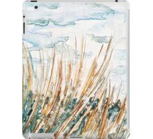 Tall Grasses iPad Case/Skin