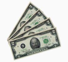 Walter White Breaking Bad Money Shirt by bc98