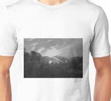 Single Ray Unisex T-Shirt