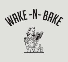 Wake N Bake (v1) by smashtransit