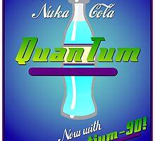 Quantum by Kryshalis