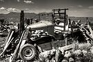 1941 Dodge Weapons Carrier by njordphoto