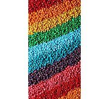 Nerds Rainbow  Photographic Print