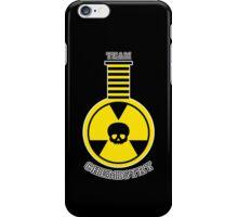 Team Chemistry iPhone Case/Skin