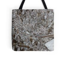 Little ices limbs  Tote Bag