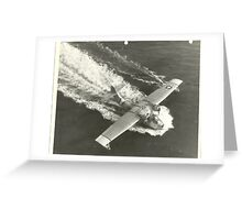 Consolidated Vultee PBY Catalina Greeting Card