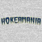 Hokeamania by Alsvisions