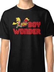 Boy wonder (Wonder Boy) Classic T-Shirt