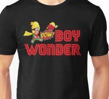 Boy wonder (Wonder Boy) Unisex T-Shirt