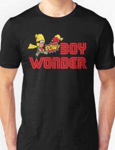 Boy wonder (Wonder Boy) T-Shirt