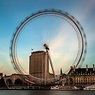The Eye by Stuart  Gennery