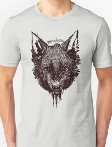 terror fills my soul Unisex T-Shirt