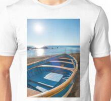 Boat Unisex T-Shirt