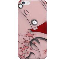 Ear Fetus: Phone Cover iPhone Case/Skin