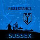 Ingress Resistance Sussex  by oindypoind
