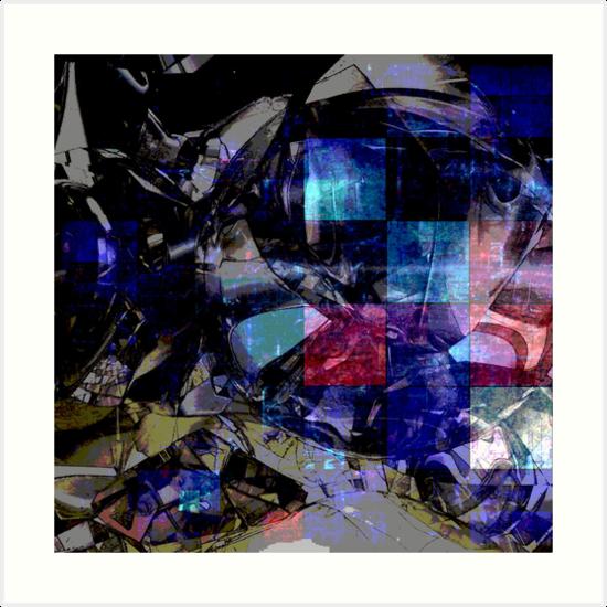Dreams by Benedikt Amrhein