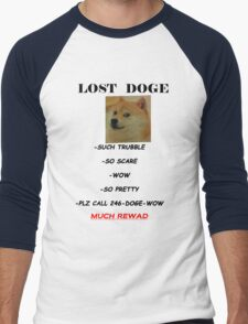 LOST DOGE T-Shirt