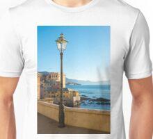 Street lamp Unisex T-Shirt