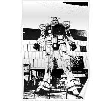 Gundam Poster